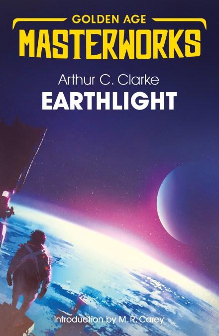 Earthlight >> Earthlight By Arthur C Clarke Sf Gateway Your Portal To The